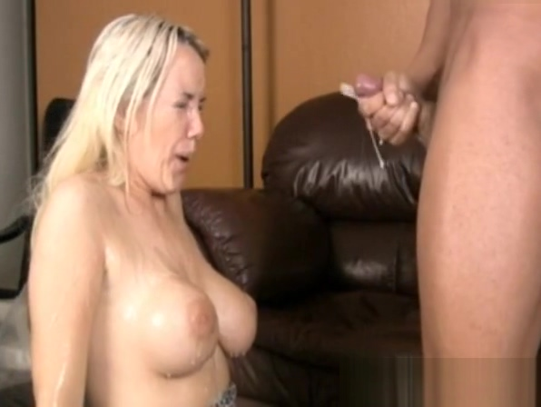 Busty handjob babe bukkake drenched Ventura beach campgrounds with hookups