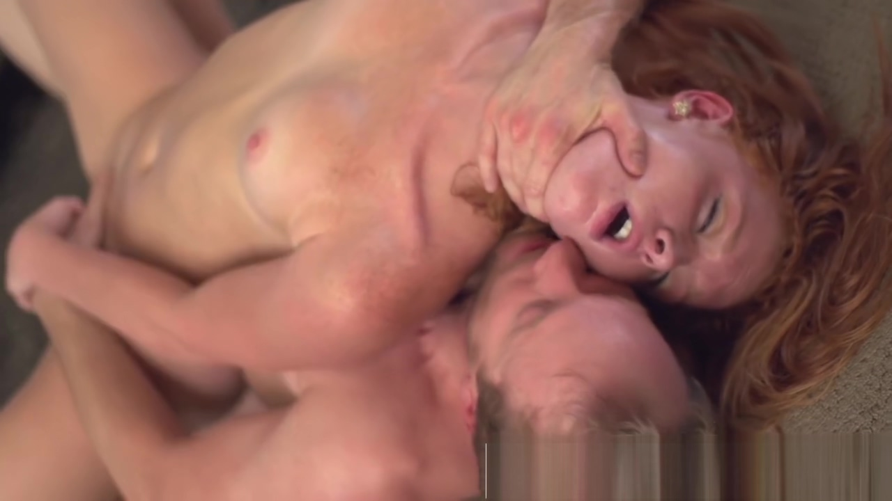 TEENFIDELITY Redhead Teen Alex Tanner Licks Ice Cream Gets Creampied First time i saw my wife fuck