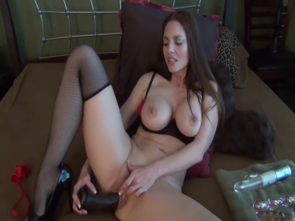 Milf bbc dildo fun Real ilegal girls sexxx