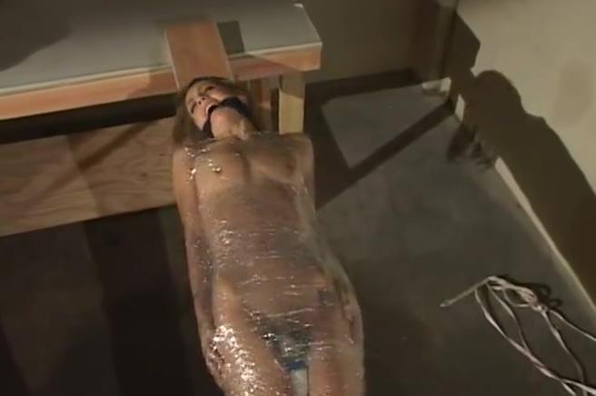 Wrapped 1 Amature female nude pics