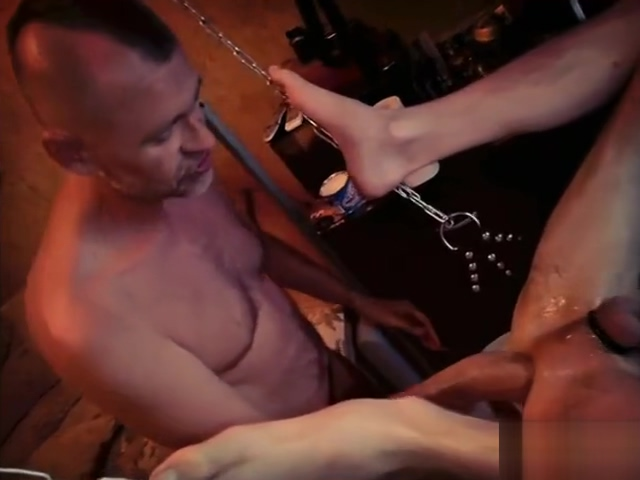 Russian Daddy fisting his Son - Depravity81in Moscow Home rus men military porn