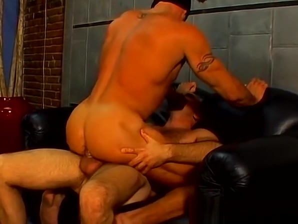 Big gay bearded daddy hard ass fucked a hot buffy hunk Blind date in Roll
