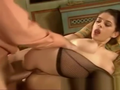 Young sexy girl loves hard anal sex! Ass Fucking