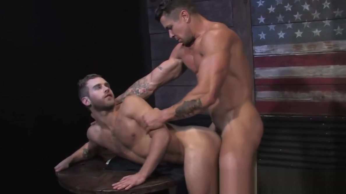 Skinny dude gets ass drilled by muscular hunk after blowjob Reality cheating porn