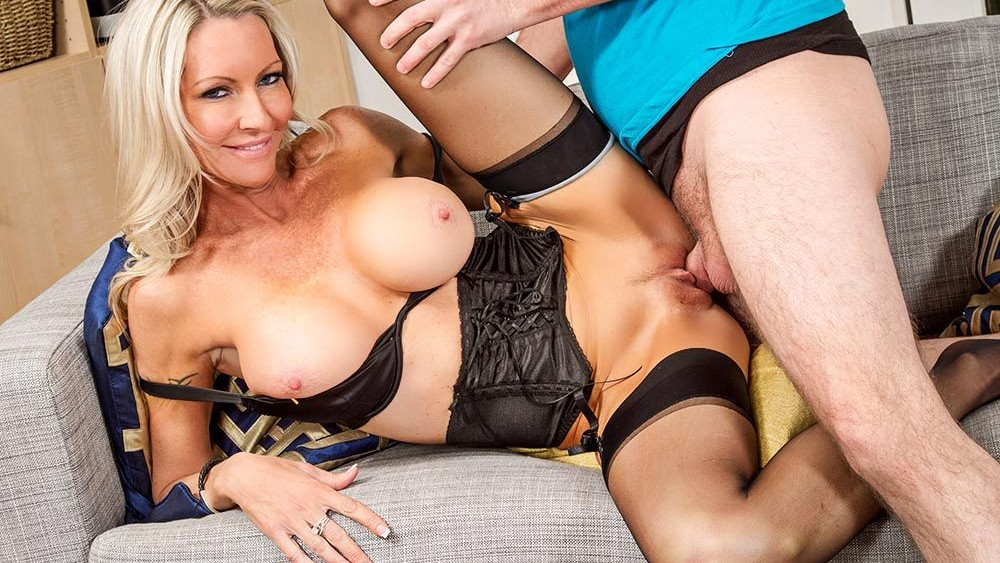 Emma Starr & Dane Cross in My Friends Hot Mom Free electrode sex videos