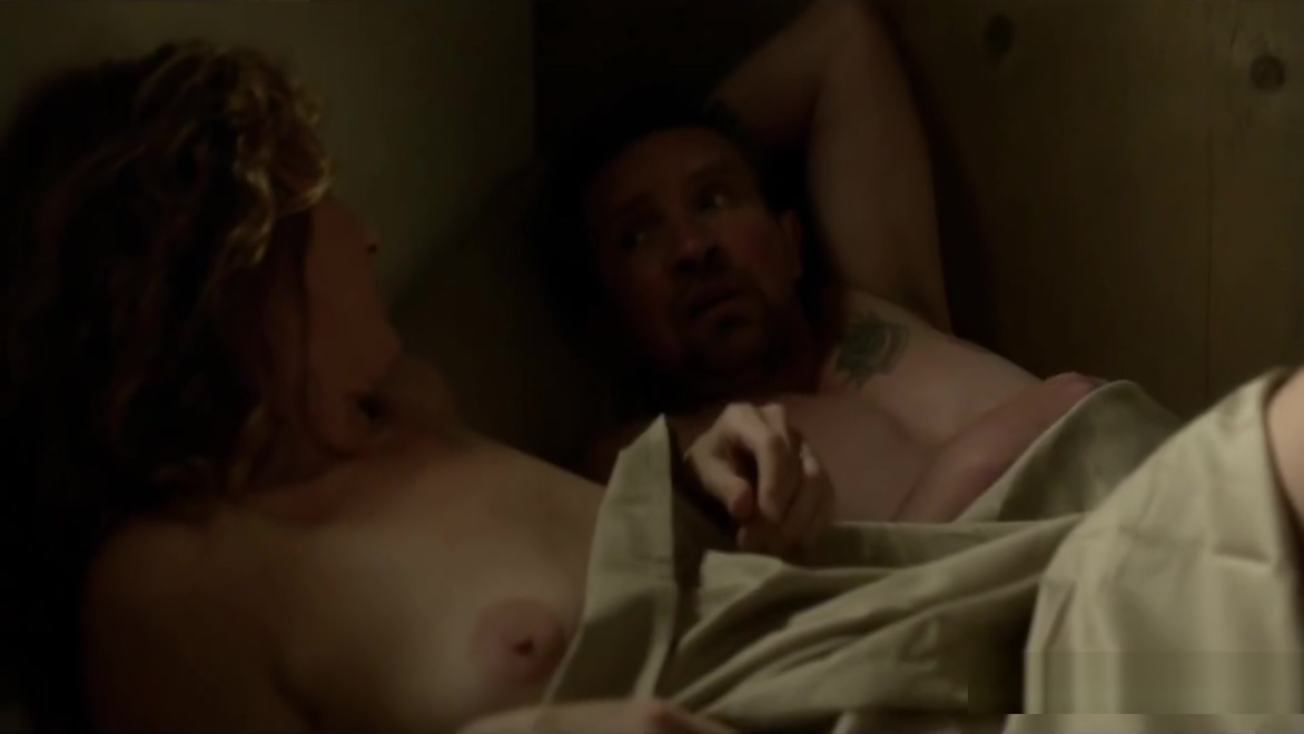 Andrea Bogart and Brooke Smith - Ray Donovan (2014) s02e06 Nipple sucking couples naughty nude tumblr