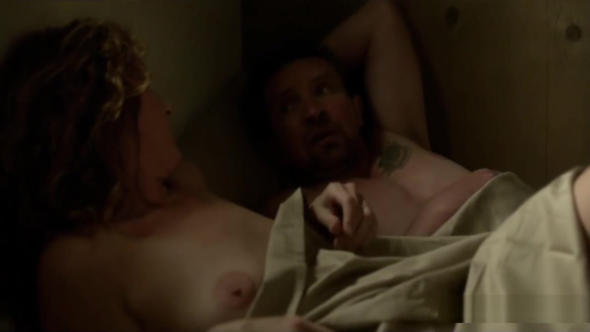Andrea Bogart and Brooke Smith - Ray Donovan (2014) s02e06 Atlanta milf fuck pics