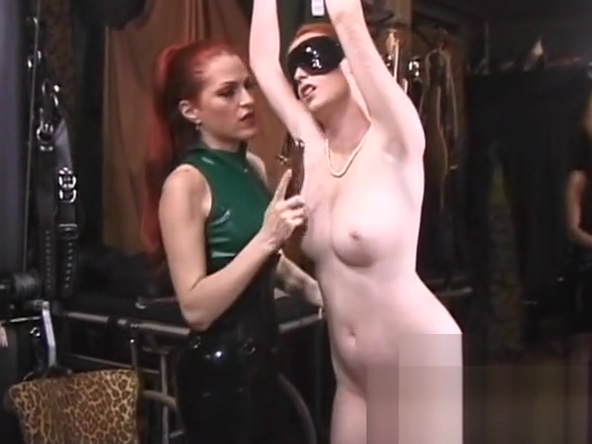 Latex-clad redhead wench has her way with a freckled ginger porno gratis dottoressa badoo iscrizioni massaggi xxx