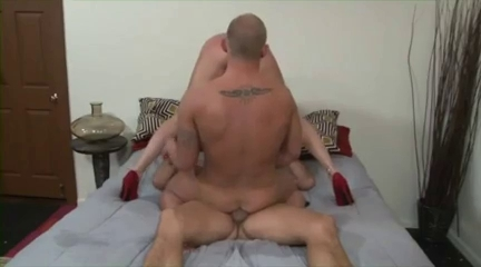 Male+Male+Female Ambisextrous Trio 172 Emily blunt nackt sexy hot