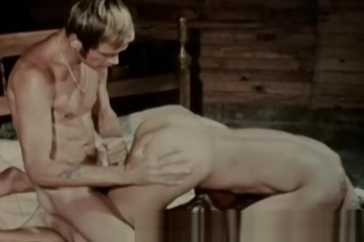Great Gay Vintage Scene: HOLLYWOOD LIBERTY (1979) i m a milf i m hot
