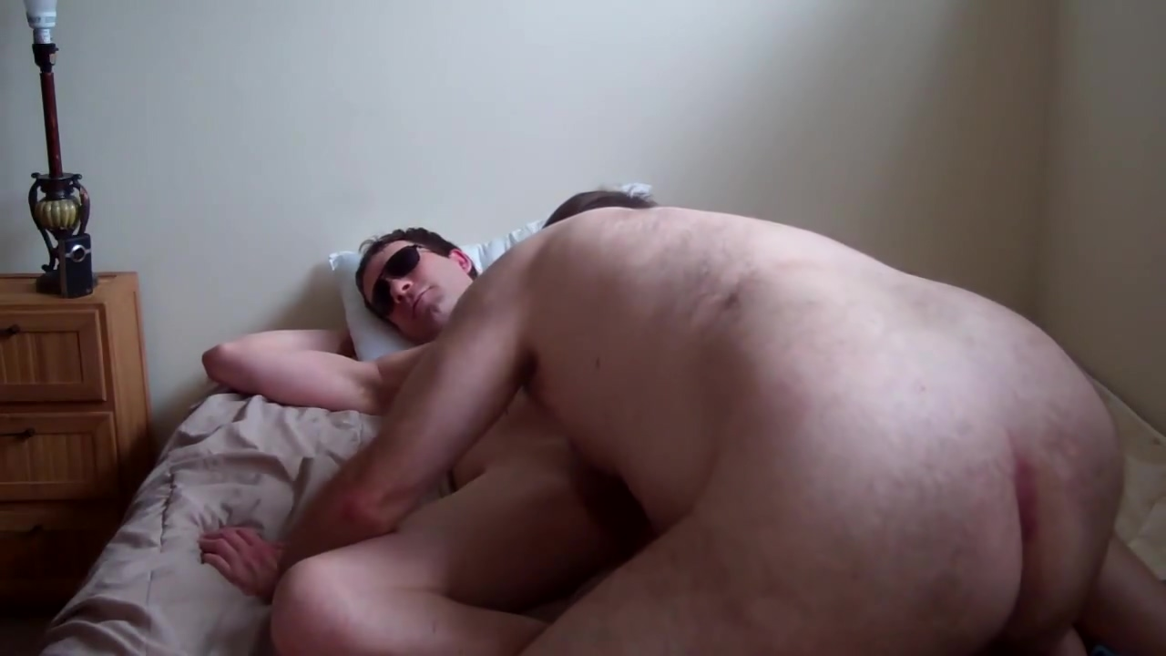 HD-Redneck Dad Creams HIS Boy-prt3 Most beautiful bare tits