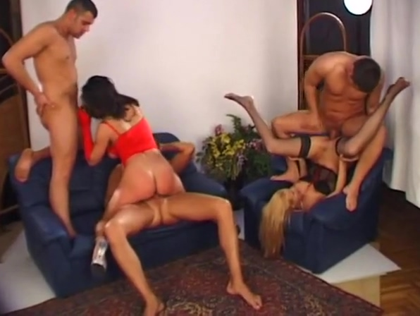 Ammucchiate Anali (1997) Angelica Bella Free interracial tube porn sex