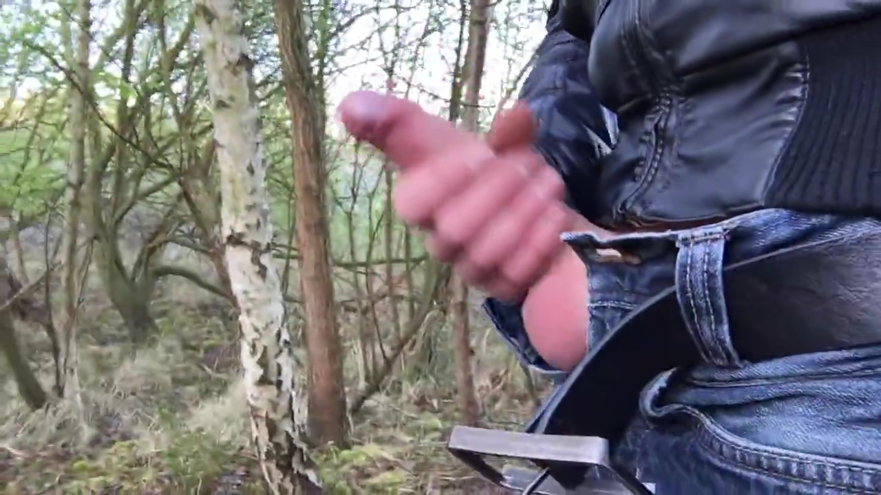 public cumshot after a lot of playing with my dick porno 3d multfilmi online