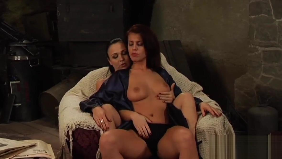 Two Slaves In Silk Underwear making Love For Mistress Sophia bush and ian somerhalder
