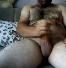 Masturbating Turkey-Turkish Natural Bear Volkan 3 Mfc Tiffany