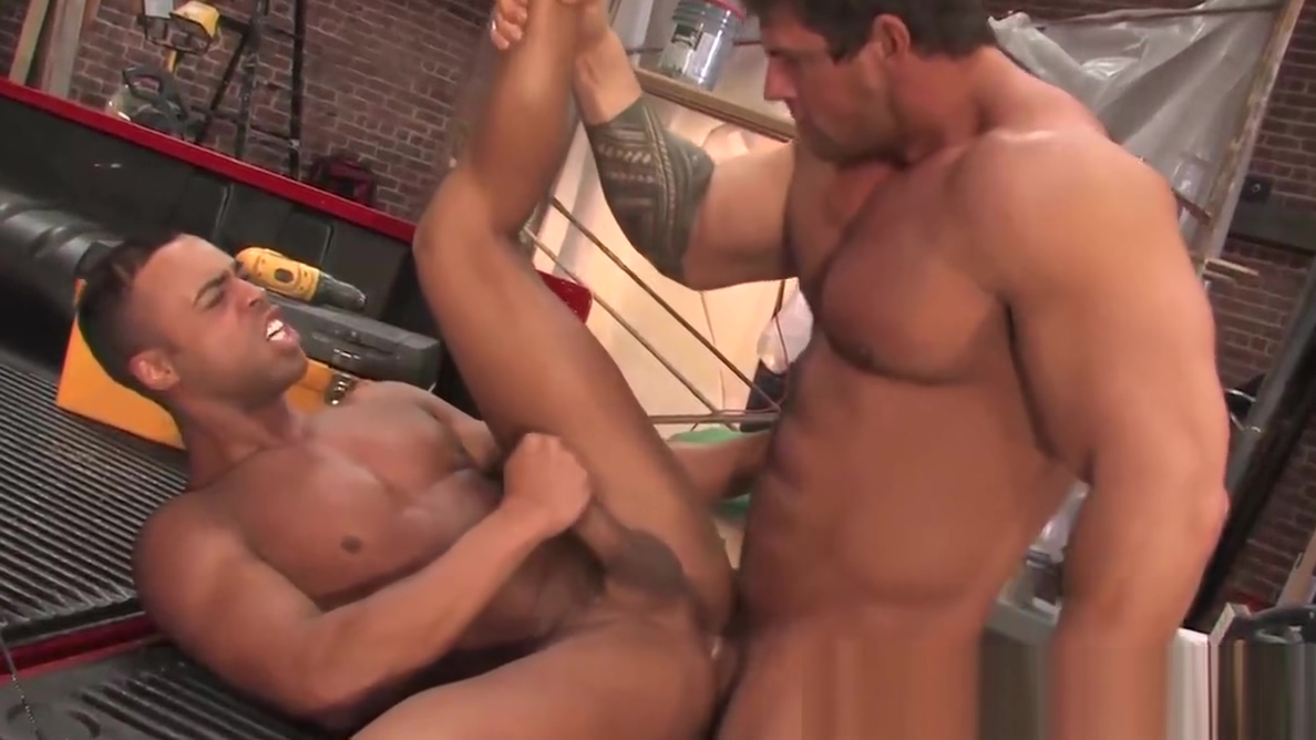 Zeb Atlas punishes Micahs tight hot hole with fierce thrusts Free pov sex clips