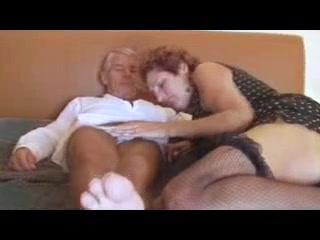 Mature couple - granny and grandpa having sex moby dick eyes symbolism