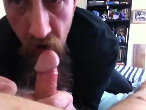 Lovin me some Daddy Dick making him gush in my cum hungry mouth on lunch Blonde fresh lesbians