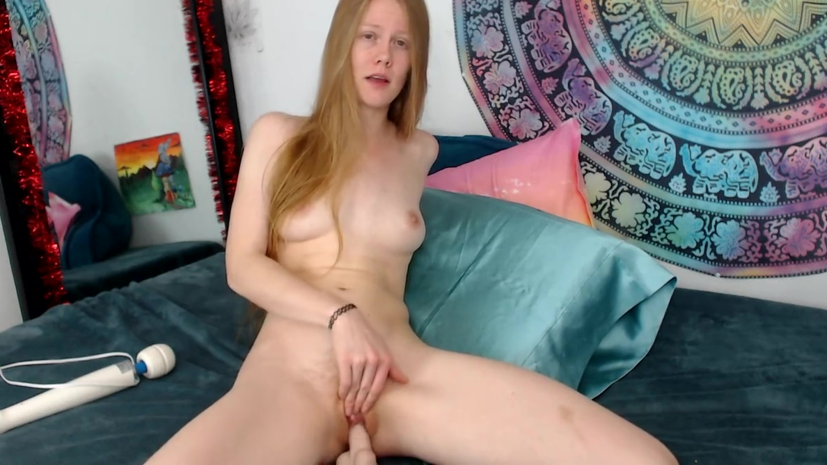 SexyRedFox vol.21 The best way to stop premature ejaculation