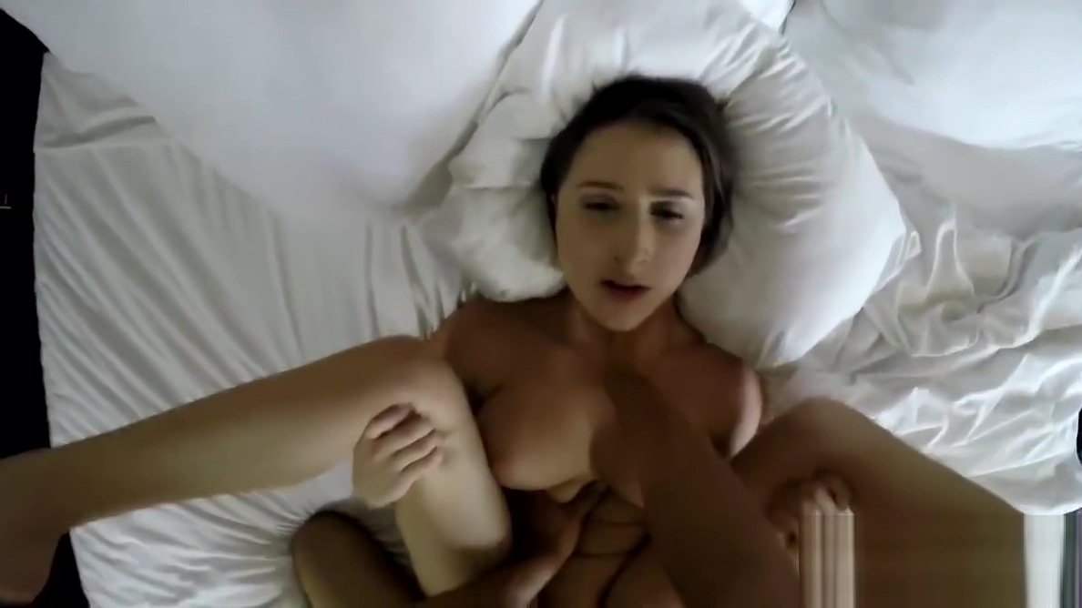 Coed with big tits loves sucking and riding huge hard cock free aylar lie porn