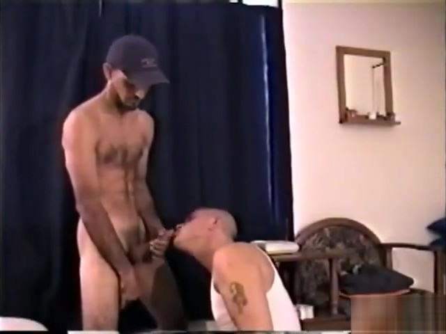 Str8Seduced Bronx 2 Big asian tits ass