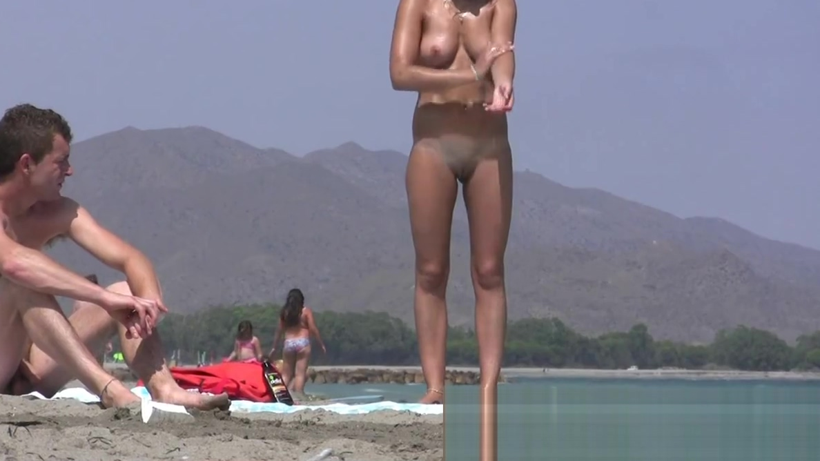 Shy nude couple caught on the nudist beach Indian scool girls naked fresh pussy
