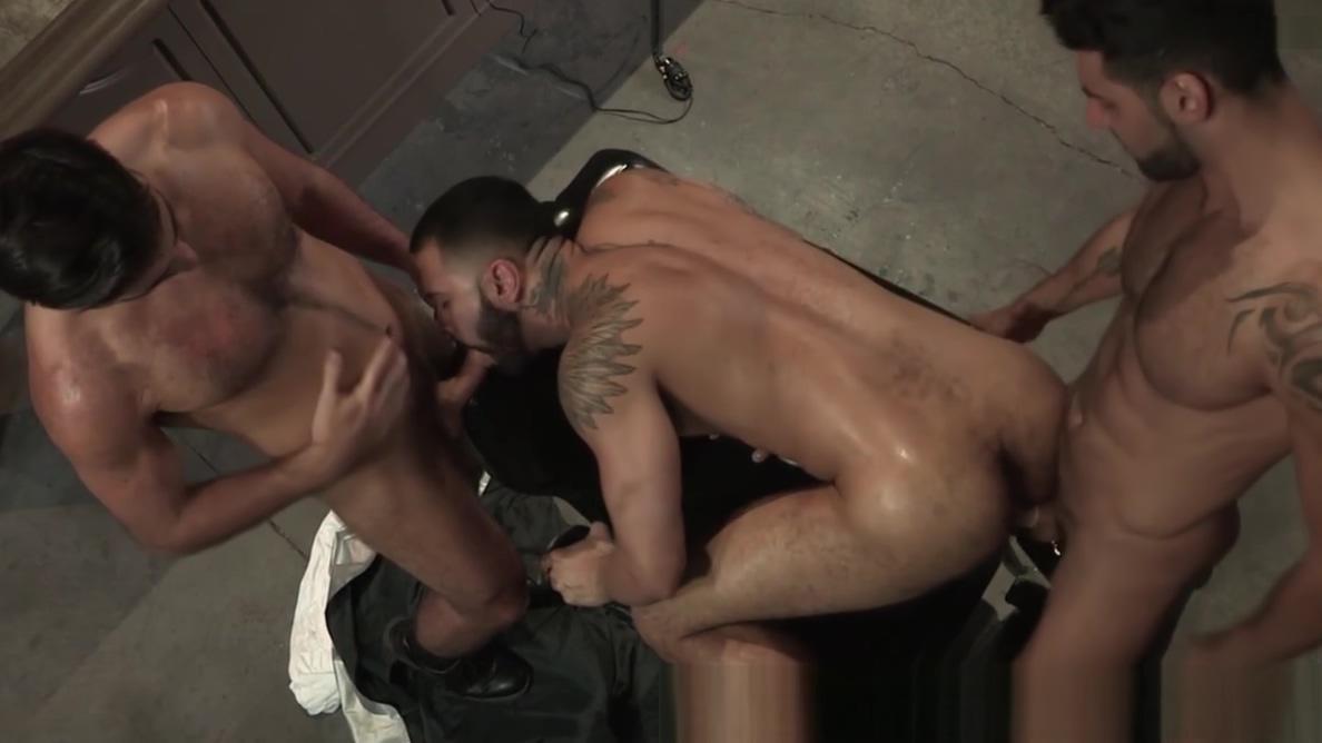 RagingStallion 3 Hairy Jocks with Meaty Cocks Mature sex tgp