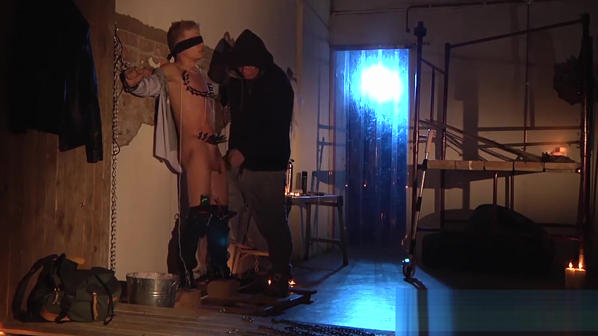 Chris Jansen gets punished by mature deviant Sebastian Kane Descreete gay erotic stories for work