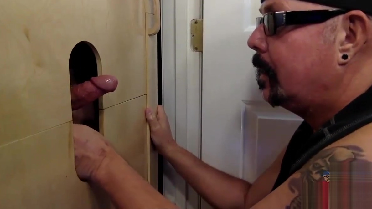 First Time At Gloryhole Daddy Cock What Is Sexual Excess