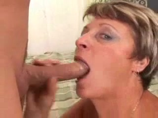 Hot Busty Mature Blowjob Latina sex thumbnail