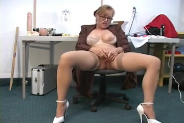 Mature Squirting for us - Disciplined By A Squirter Family Cum First
