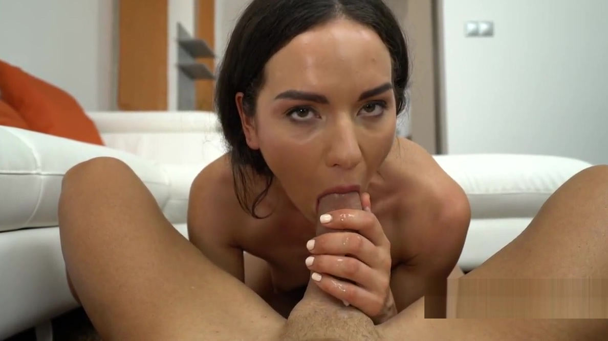 Small titted girl plays with a huge dick - Nataly Gold Cancer woman compatible with virgo man