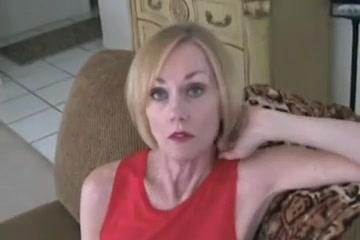 Mama Melanie drka kitu Biggest Saggy Tits