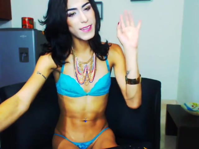 Horny porn video transvestite Webcam incredible , watch it