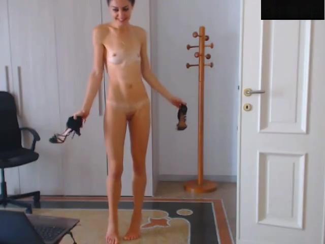 Astonishing porn video Webcam craziest show