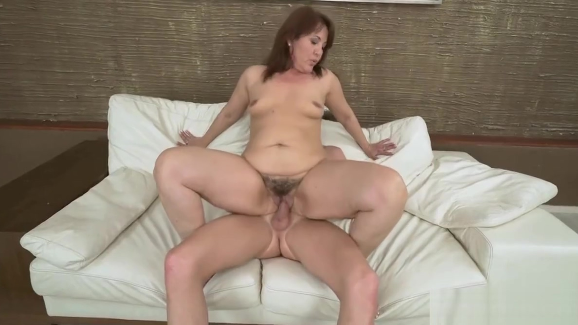 Grandma Red Mary and her lover Big ass ebony woman