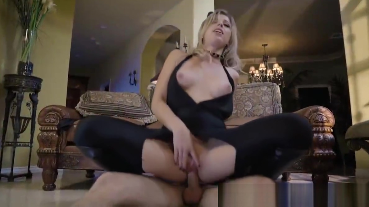 Brazzers - Brazzers Exxtra - Trick And Treat scene starring Bending over big tits blonde babe gif