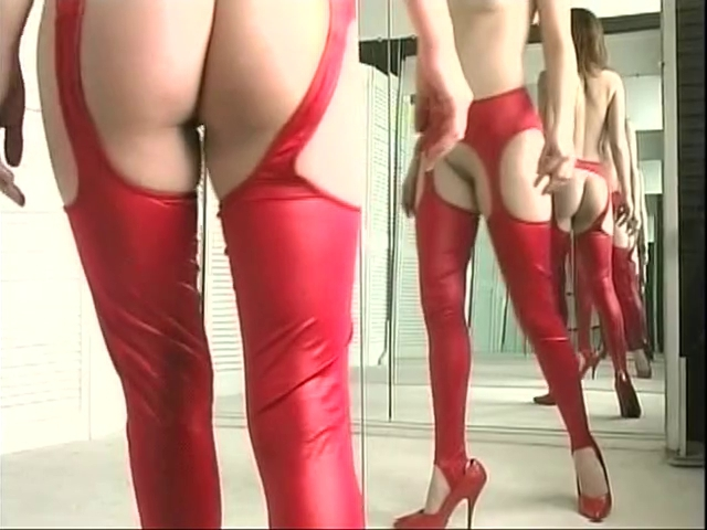 Lascivious gal stretches open her bawdy cleft and rectal hole sex of panjabi girals
