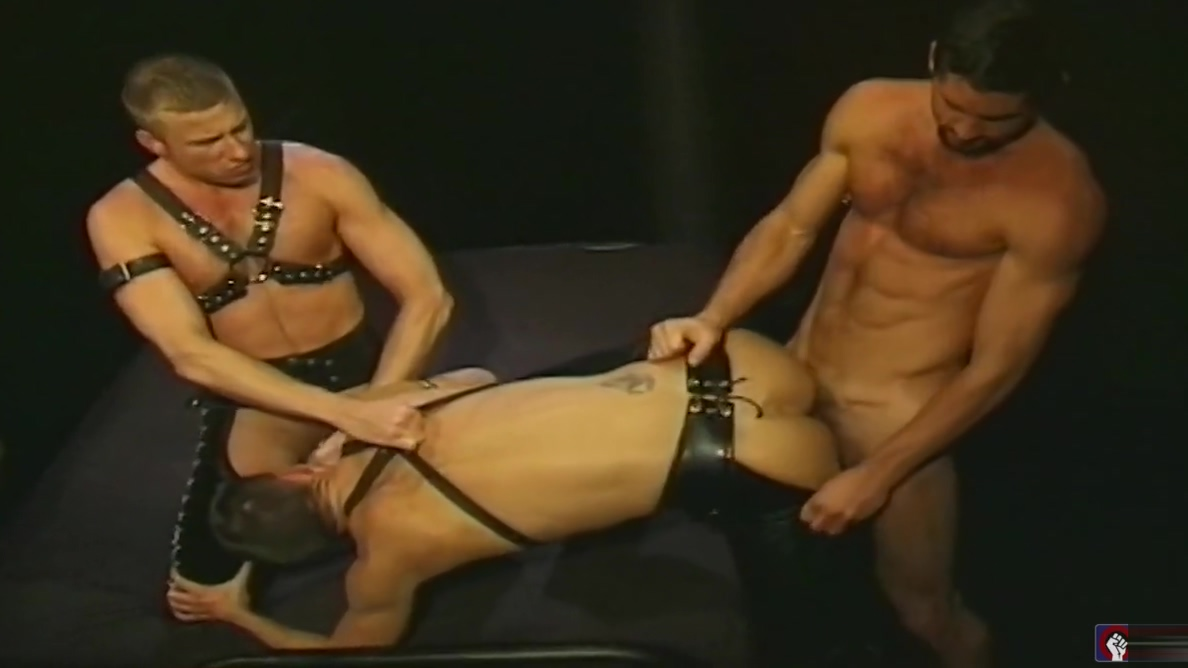 ClubInfernoDungeon Vintage Hunks Fisting Fetish 3Some Who are victoria secret models hookup