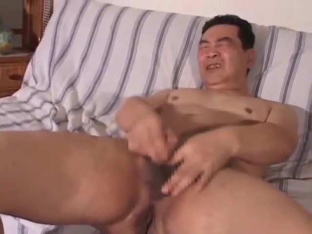 Japanese old man 129 free porn video ugly
