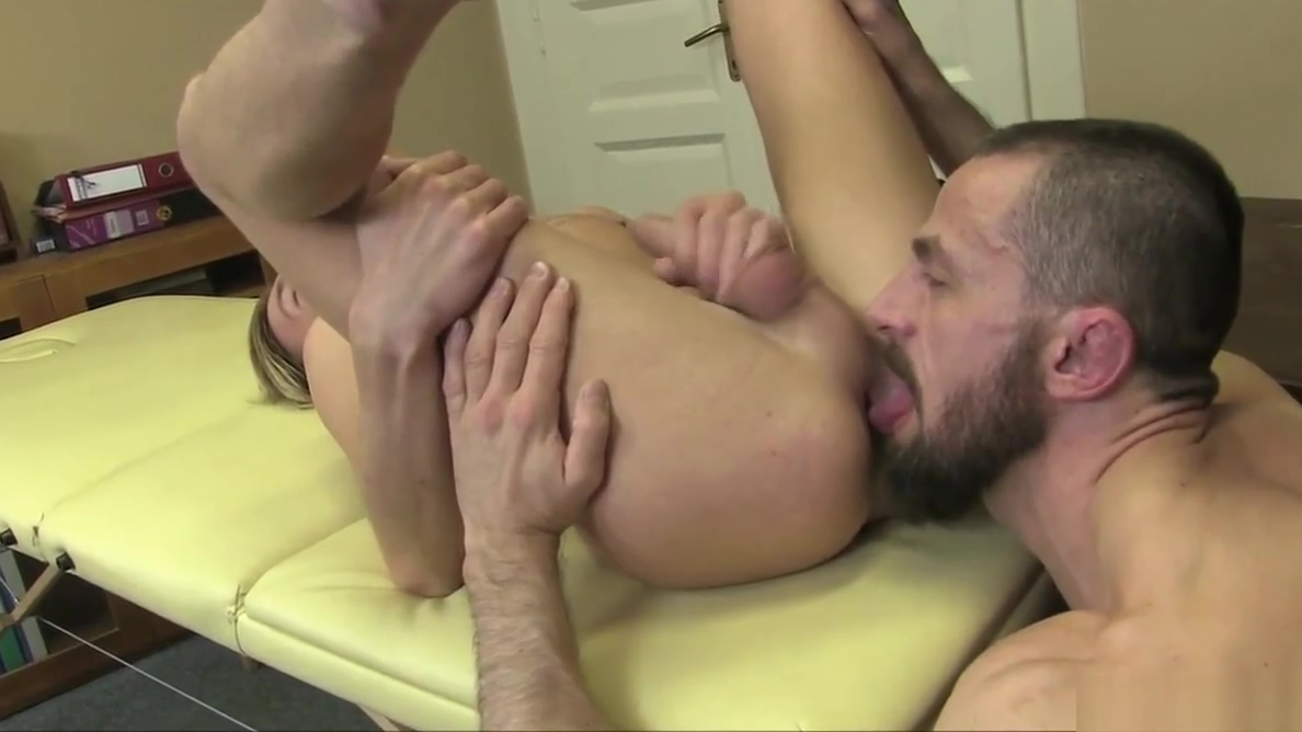 Hot Gay Massage And Ass Licking Ways to keep a convo going
