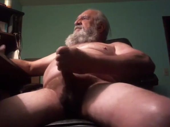 Grandpa from the web Milf red hear
