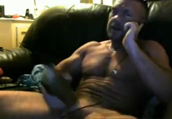 Str8 daddy on cam - phone - fleshlight videos of lesbeans having sex