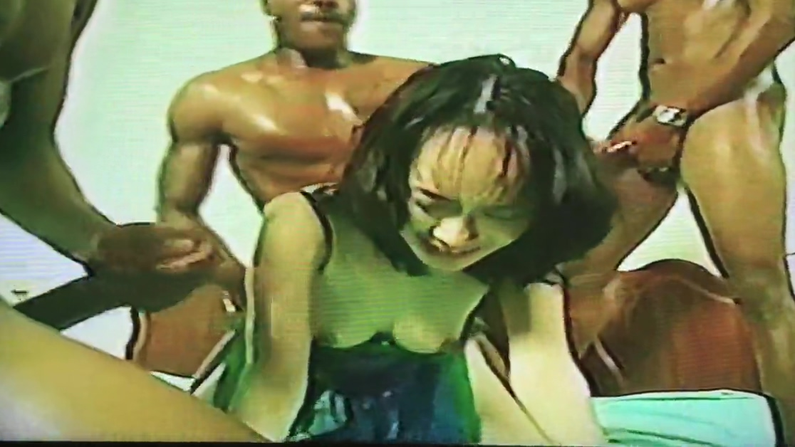 Black Pearls part 3 Asian girl Gangbanged by bbc Sex and naked picture of bipasha basu
