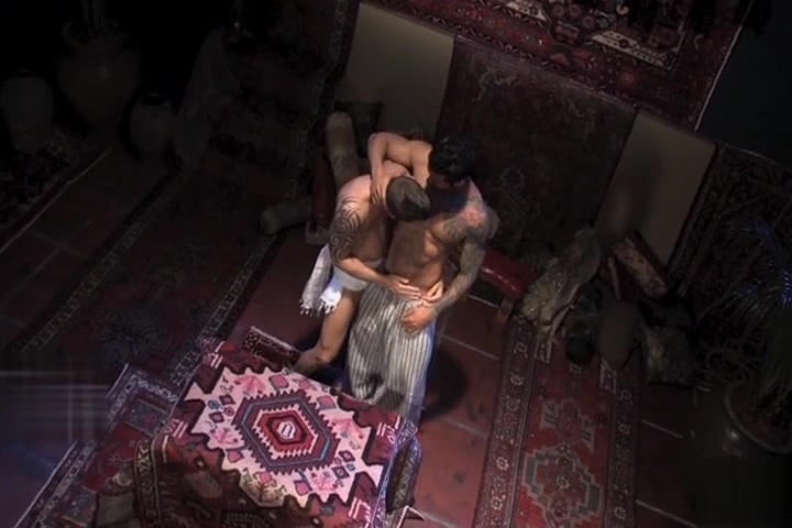 Arab gay anal with anal cumshot find this pin and more on captions i love destinylikes