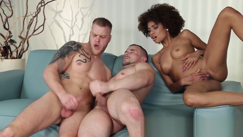 Bisexual studs tug n cum Masturbation holy communion