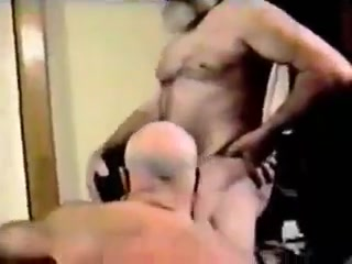 Two Older Men Get Pleasured By Younger Cub free extreme porn xxxx