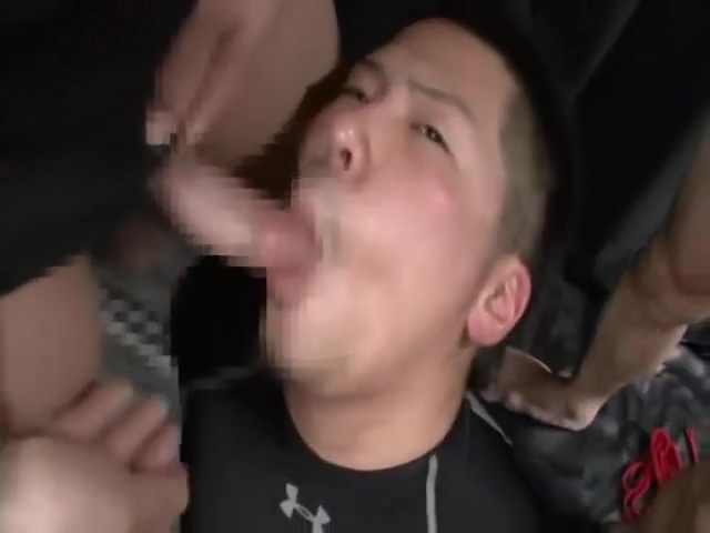 Asian Full Of Cum Eat pussy in Saint-Jerome