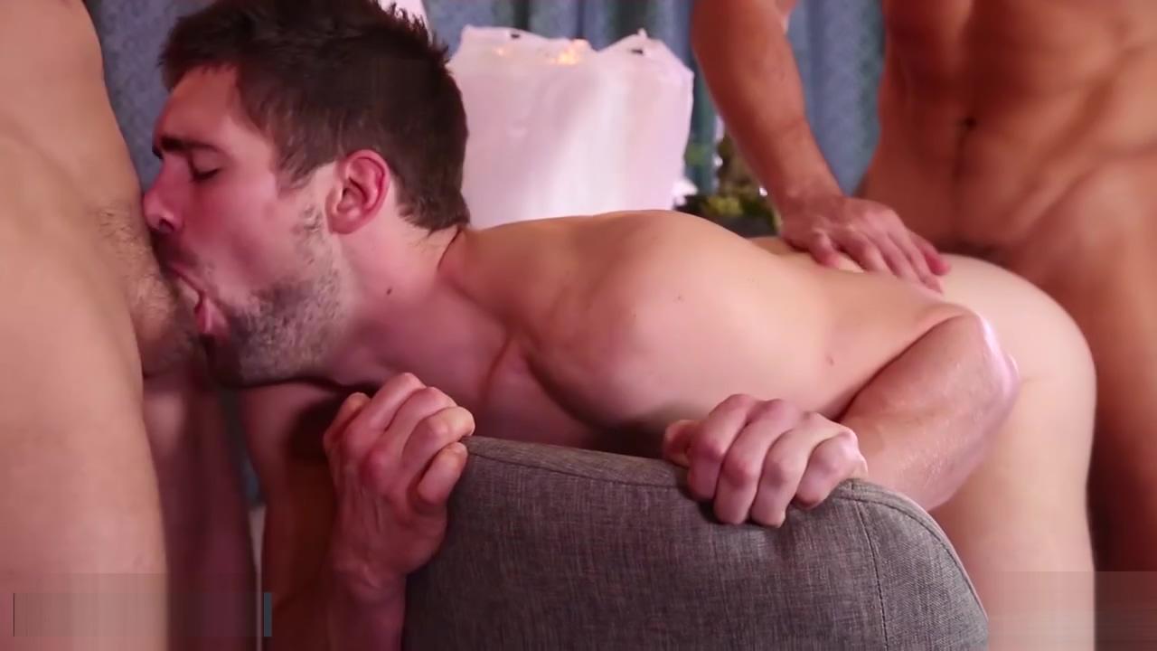 Astonishing porn scene homo Handjob unbelievable show Sexy hunky guys