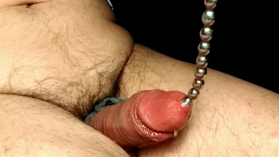 Handjob with urethral sounding Asian panty pictures